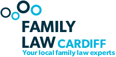 logo family law cardiff